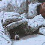 My sleep affects my teeth and health.